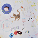 SAVVY別冊「関西の手芸店」