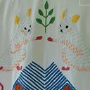 【Embroidery】刺繍小説(神尾茉利・著/扶桑社)